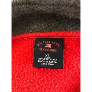 U.S. Polo Assn. Sweaters - VINTAGE US Polo ASSN 1890 Slip Over SZ XL